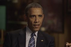 Watch President Obama Brilliantly Explain To Republicans How The World Works (VIDEO)
