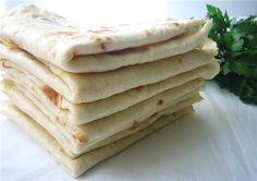 FlatBread Recipe  Traditional Armenian Lavash Armenian Recipes, Lebanese Recipes, Armenian Food, Comida Armenia, Flatbread Recipes, Lavash Bread Recipe, Home Baking, Middle Eastern Recipes, Arabic Food