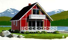 House Plan chp-18177 at COOLhouseplans.com