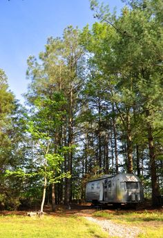 Things I Wish I Knew Before Living Full-Time in an Airstream