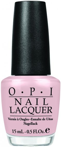OPI - Germany Collection - My Very First Knockwurst - 15 ml