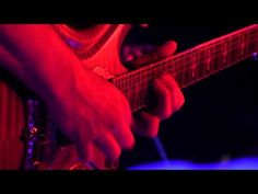 ▶ CHRIS ROBINSON BROTHERHOOD - Shore Power - live @ Cervantes - YouTube