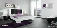 NOX 24 - Bedroom furniture