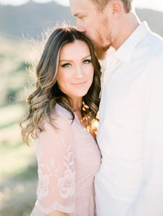 Sep 2018 - A collection of Desert Engagement Photos by Rachel Solomon Photography. Engagement Outfits, Engagement Couple, Engagement Pictures, Engagement Session, Country Engagement, Engagements, Baseball Engagement Photos, Engagement Photo Hair, Engagement Parties