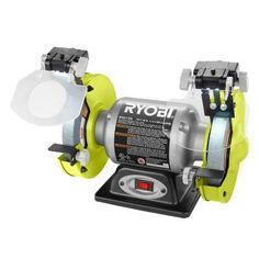 RYOBI GIDDS23554576 6 21 Amp Grinder With Led Lights *** Check this awesome product by going to the link at the image.