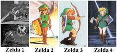 archery zelda - Google Search