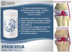 Diamond Stsr Jasmin Usana Procosa Think Health Think Usana Contact : 012 2845288 for a better health  Arthritis Causes, Health And Wellness, Health Fitness, Turmeric Extract, Bone Health, Pain Management, Nutritional Supplements, Science, Knee Pain