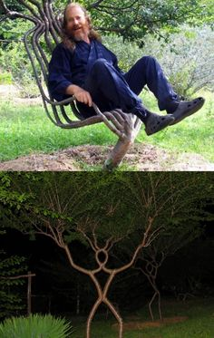 Pooktre tree shapers - yes its a real tree