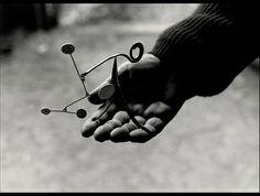 ☛ Healing Hands ☚   balancing  (Alexander Calder)