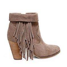 """Lovelovelove the """"PALLAS"""" booties!! These need to be in your closet pronto! #musthave Get yours at stevemadden.com!"""