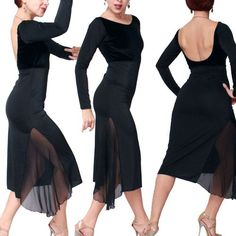 Inspiring 50+ Best Tango Dress Ideas https://fazhion.co/2017/04/28/50-best-tango-dress-ideas/ Dancers try to keep on the outside edges of the ground and away from the middle space. Tango dancers really like to speak about tango, and thus don't be afraid to call or email someone