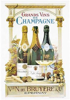 Grands Vins de Champagne