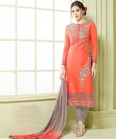 Designer Embroidered Suits, Buy Designer Embroidered Suits For ...