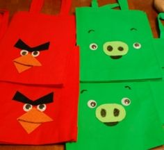 Angry Birds Totes | Imagine