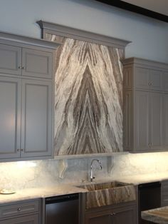Best Polished Fantasy Brown Quartzite Kitchen Counters And 400 x 300