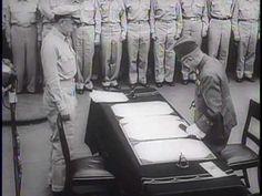 Japanese Sign Final Surrender 日本の降伏