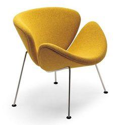 Pierre Paulin chair design 1960
