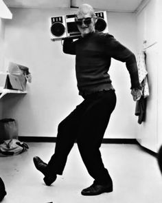 Freddy Krueger (Robert Englund) - A Nightmare on Elm Street, 1984.