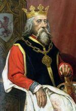 Sancho III, el Deseado. Rey de Castila.