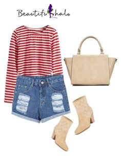 """""""#bhalo II"""" by aminaa97 ❤ liked on Polyvore featuring Enzo Angiolini, Wallis and bhalo"""