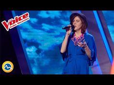 (17) The Voice Česko Slovensko 2019 - Anna Horthová - Balada o poľných vtákoch (Meky Žbirka) - YouTube