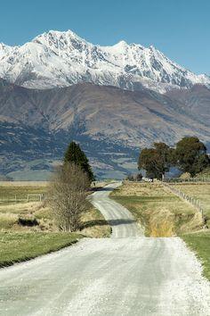 Central Otago, South Island,New Zealand (Michael Baynes Photography)