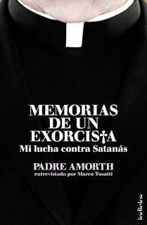 'Memorias de un exorcista' del Padre Amorth