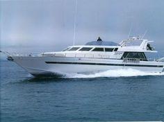 1982 Cantieri Di Pisa Akhir 20, Greece - boats.com