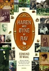 'The Hare with Amber Eyes: A Hidden Inheritance' by Edmund de Waal ---- An Economist Book of the Year Costa Book Award Winner for Biography Galaxy National Book Award Winner (New Writer . Amber Eyes, National Book Award Winners, Nonfiction Books, Hare, Memoirs, Free Books, The Book, Art Photography, Amazon