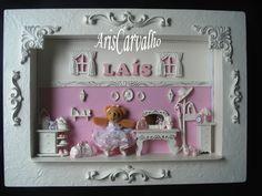 Porta Maternidade de Laís