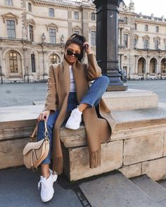 Casual Winter Outfits, Winter Fashion Outfits, Autumn Winter Fashion, Trendy Outfits, Girl Outfits, Cute Outfits, Fashion Clothes, Summer Outfits, Fashion Dresses