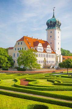 Delitzsch, Germany