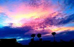 San Felipe #Baja Sunset