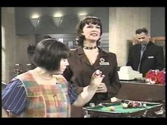 Mad TV - Ms Swan Goes Shopping