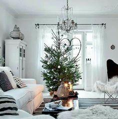 Idea para decorar en Navidad