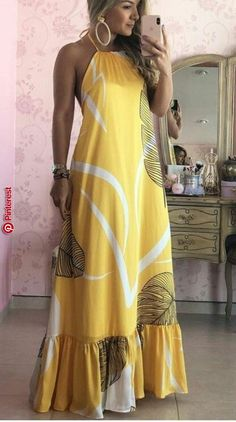 Summer Fashion Tips .Summer Fashion Tips Cute Dresses, Beautiful Dresses, Casual Dresses, Casual Outfits, Cute Outfits, Summer Dresses, Summer Maxi, Dresses Dresses, Fashion Mode