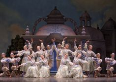 """Pacific Northwest Ballet's """"Coppélia"""" SOOOOO excited to see this!"""