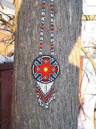 morning star loom bead patterns ile ilgili görsel sonucu