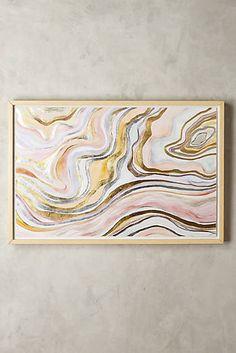 Pastel Daydream Wall Art