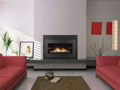 Where to Find Great Deals for Fire Place Inserts : electric fireplace insert. Modern interior design with gas fireplace design. fire place inserts,fireplace inserts for sale,fireplace inserts gas,fireplace inserts wood Modern Gas Fireplace Inserts, Modern Electric Fireplace, Contemporary Fireplace Designs, Contemporary Bedroom, Electric Fireplaces, Contemporary Apartment, Contemporary Office, Contemporary Design, Contemporary Cottage