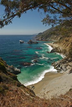 Monterey, CA.  Looking forward to being in No. California this summer.  This is one of the places we plan to visit.