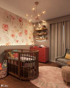 [New] The Best Home Decor (with Pictures) These are the 10 best home decor today. According to home decor experts, the 10 all-time best home decor. Miller Homes, Toddler Rooms, Baby Room Decor, Dream Rooms, Decor Interior Design, Girl Room, Decoration, Kids Bedroom, New Baby Products