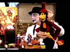 Baú de Histórias - O Boi e o Burro (O Natal)