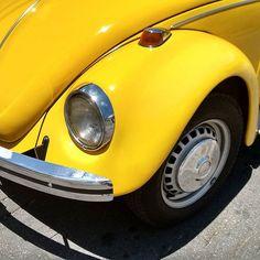 WEBSTA @ pathsaway - #fusca #yellowbeetle #beetle #Brasil #Brazil #SP #Instalike #instagood #follow #like #instadobem61