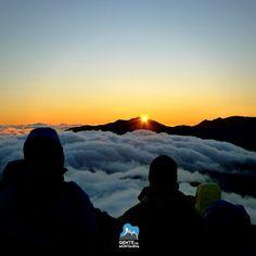 Aproveite a temporada de Montanha e aventure-se! Serão dias perfeitos para começar a ser GentedeMontanha! >>> Agulhas Negras e Prateleiras 10/06/2016  12/06/2016 >>> Travessia Araçatuba x Monte Crista 23/06/2016  26/06/2016 >>> Pico Paraná 02/07/2016  03/07/2016 >>> Travessia Serra Fina 06/07/2016  10/07/2016  Informações - info@gentedemontanha.com http://ift.tt/191sHFt  Foto de @Pehauck durante o nascer do sol e o mar de nuvens na Travessia da Serra Fina.  #GentedeMontanha #AltaMontanha…