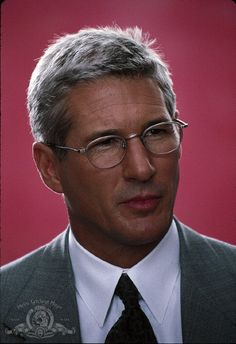 Richard Gere - hunka hunka of burning love.