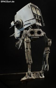 Star Wars: AT-ST - G