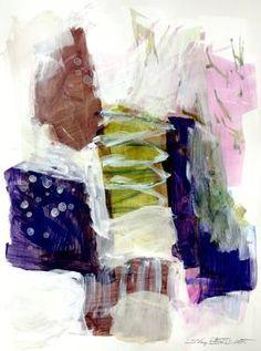 "Saatchi Art Artist Sheryn Bullis; Painting, ""Solstice Study 12"" #art"