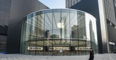 Apple wants to raise $1.5 billion to finance clean energy http://huff.to/1PXNVTp
