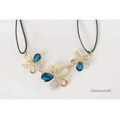 Romantický náhrdelník :)